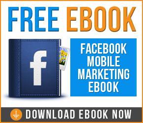 facebook mobile marketing ebook